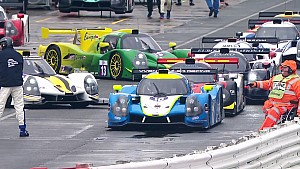 European Le Mans Series 2016 - REPLAY - Silverstone - Qualifications