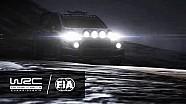 YPF Rally Argentina 2016: WRC eSports Clip