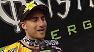 2016 - Race Day LIVE! - Foxborough - Davalos on the Podium