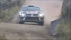 WRC - 2016 Rally Argentina - Day 4 Highlights Part II