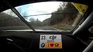 Onboard: BMW M6 auf der Nordschleife