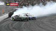 Vaughn Gittin Jr. vs. Chelsea Denofa Great 8 #FDLB 2016 - Part 1