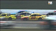 NASCAR Sprint Cup Series Talladega: Matt Kenseth and Danica Patrick crash