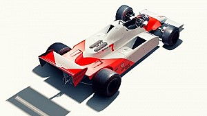 First Light - The story behind the McLaren MP4/1