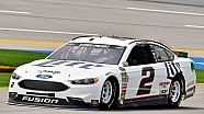 Keselowski Grabs 2nd Win of 2016 at Talladega | FORD PERFORMANCE