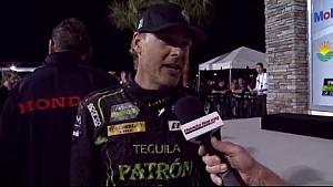 HPD Trackside - Sebring 12 Hours Race Recap
