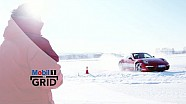 Dancing On Ice – Porsche China Snow Force | Mobil 1 The Grid