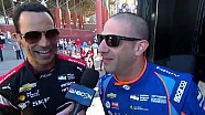 INDYCAR Chronicles: Tony Kanaan