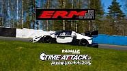 ERM - Radalle.com Time Attack, Ahvenisto 5.5.2016