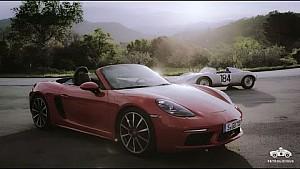 The Porsche 718 - A Living Legacy