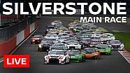 LIVE: Silverstone 2016 - Race - Blancpain Endurance Series
