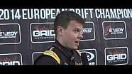 Drift Allstars R6 Lithuanian Drift GP Day 2