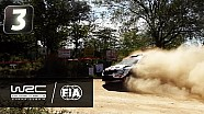 Rally Argentina 2016: TOP 5 Highlights