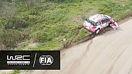 Rally de Portugal 2016: Highlights Stages 8-12