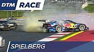 DTM в Шпільбергу: Аварія Екстрьома в першій гонці