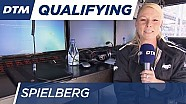 Highlights - Qualifying 2 - DTM Spielberg 2016