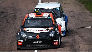 S1600 Final: Lydden RX | FIA World RX