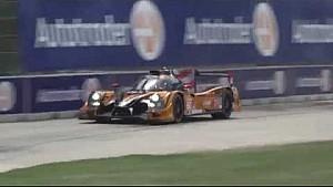 HPD Trackside -- Detroit WeatherTech SportsCar Championship