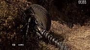 世界汽车拉力赛意大利站帕顿事故