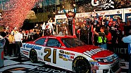 Roush Yates Engines Claims 100th Sprint Cup Victory