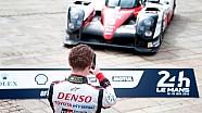 WEC - Listos para las 24 horas de Le Mans