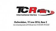 TCR в Ошерслебене. Вторая гонка