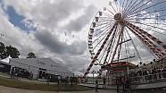 360° VIDEO: Le Mans 2016 Theme Park