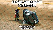 Kassun Juhannus-JM 2016 (Crash & Action)