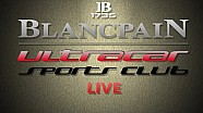 Blancpain Ultracar Sports Club - Paul Ricard - Session 2