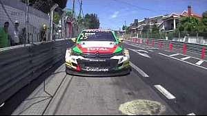 WTCC - 2016 Race of Portugal - Opening Race