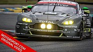 Le Mans Sights & Sounds - Aston Martin