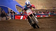 Tristan Charboneau's First Pro Motocross Race at Hangtown | Moto Spy Ep1