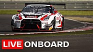 LIVE - Blancpain GT 2016 - Nurburgring - Free Practice 2 - (NO COMMENTARY) - ONBOARD