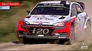 Rally Poland Day Two  - Hyundai Motorsport 2016