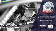 Round #6-Sweden-Holjes-Sebastien Loeb - Saturday-EN
