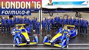 Can e.dams Renault Win Both Championships? - Formula E