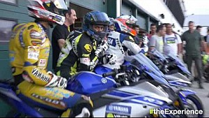 YAMAHA VR46 REVIEW MASTERCAMP DAY4