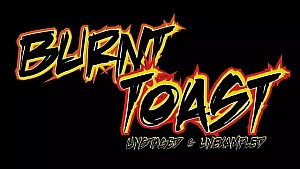 Burnt Toast: Unstaged & Unexampled (A Super-X Tour)