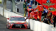 Busch goes back-to-back at the Brickyard