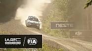 WRC 2 - Rally Finlandia 2016
