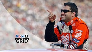 Smoke Rising – The Legend Of Tony Stewart (Part 2) | Mobil 1 The Grid