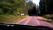 WRC ONBOARD VIDEO: Meeke/Nagle at SS13 Ouninpohja - Neste Rally Finland 2016