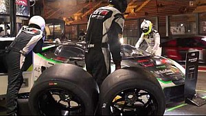 Relive the 24 hours of Spa with Lamborghini Squadra Corse