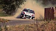 25 Rally Rzeszow - ERC3 Highlights LEG1