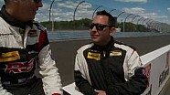 HPD Trackside -- Ryan Eversley Profile