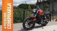 Ducati Scrambler Sixty2 (400) | Perché comprarla... e perché no