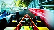 ePrix di Londra: la gara...