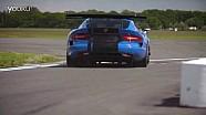 道奇 ACR 在Top Gear 测试赛道精彩瞬间