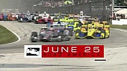 The 2017 Verizon IndyCar Series Schedule