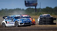 High Stakes Late Season Racing at GRC Atlantic City | Red Bull Global Rallycross